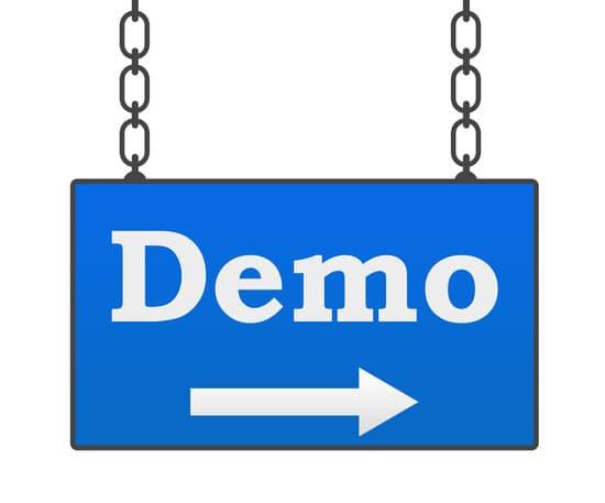 ExpertOption India Demo